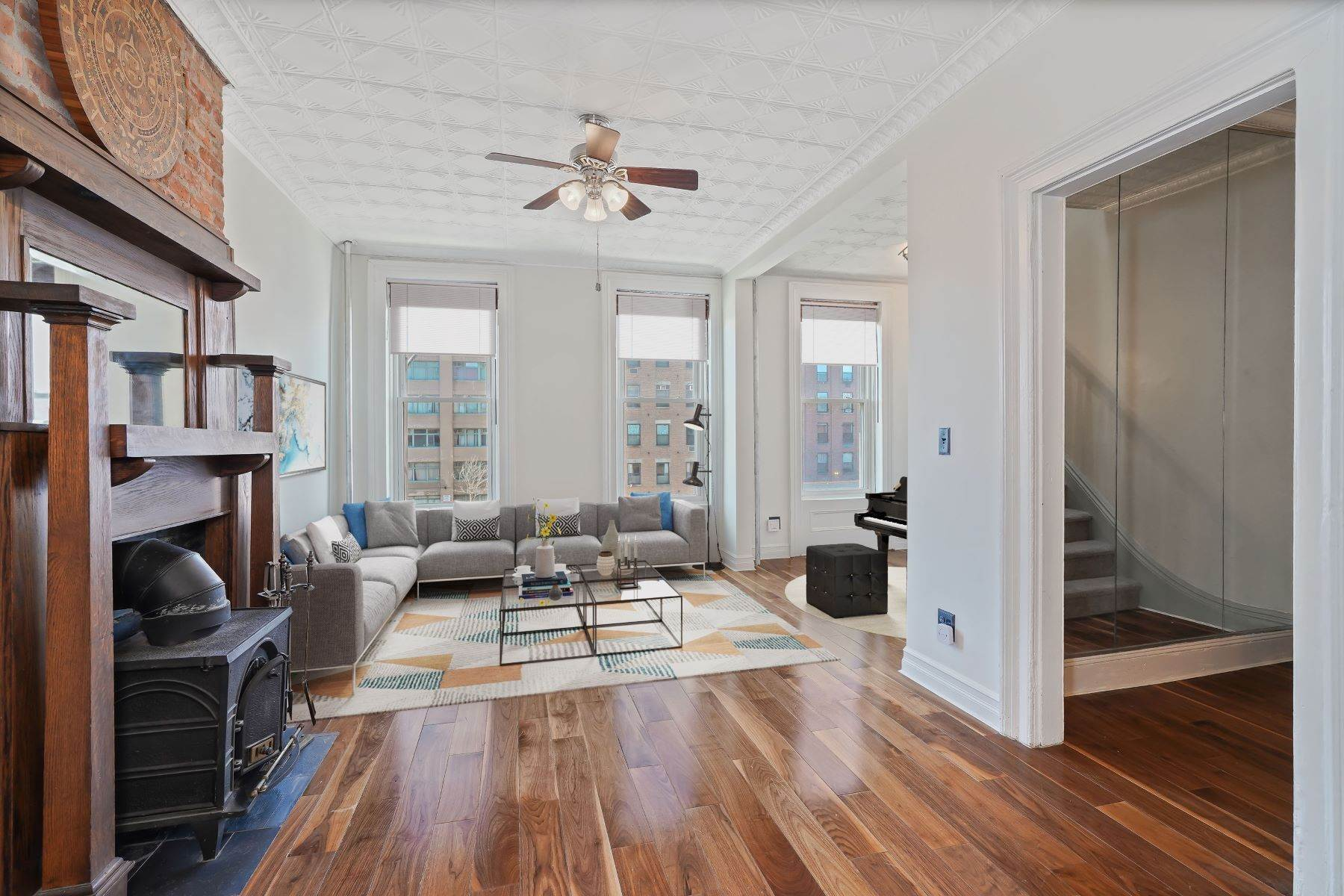 Multi-Family Homes for Sale at 507 Hicks Street Brooklyn, New York 11231 United States
