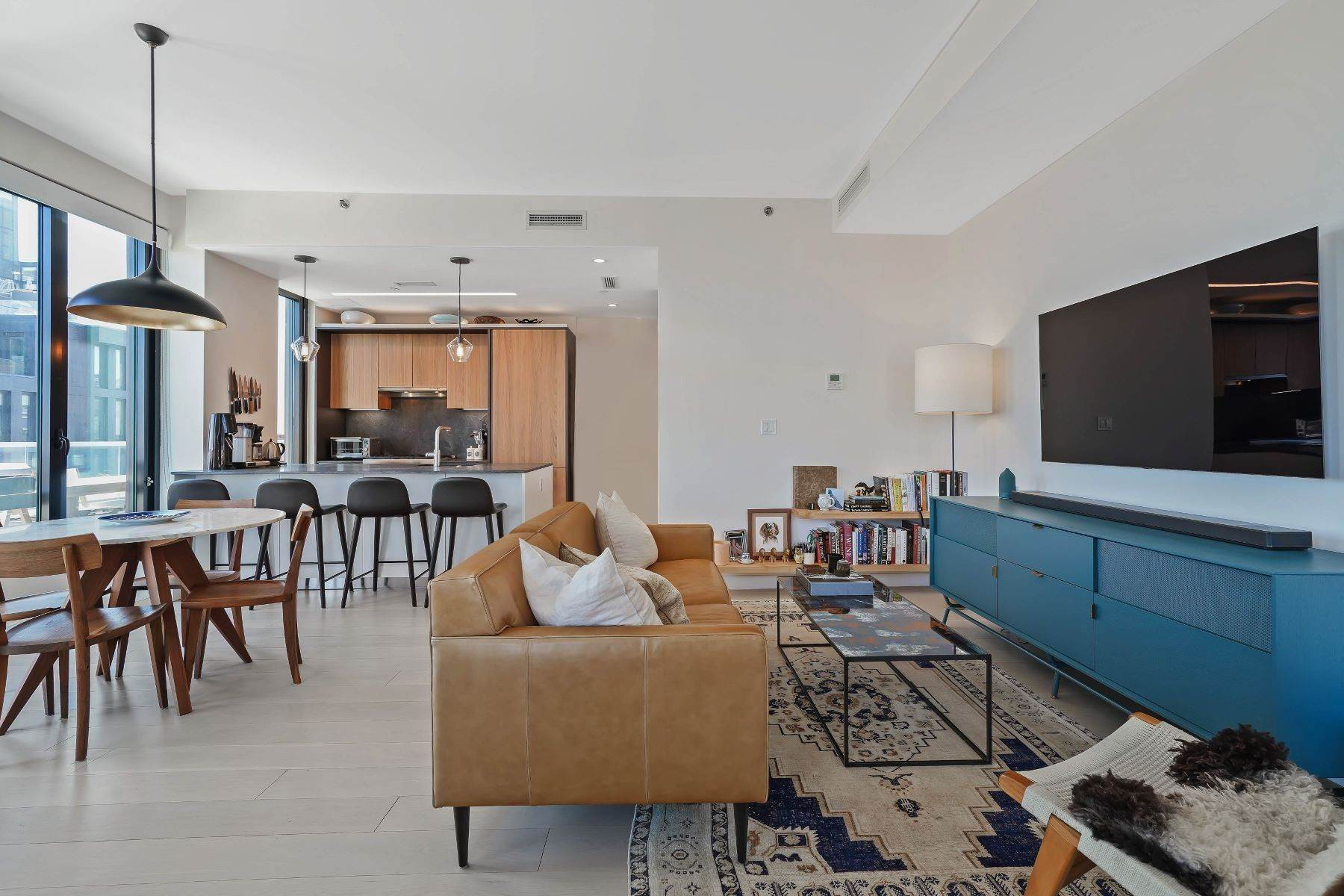 Condominiums for Sale at 856 Washington Condominiums at Prospect Park #8B 856 Washington Avenue #8B Brooklyn, New York 11238 United States