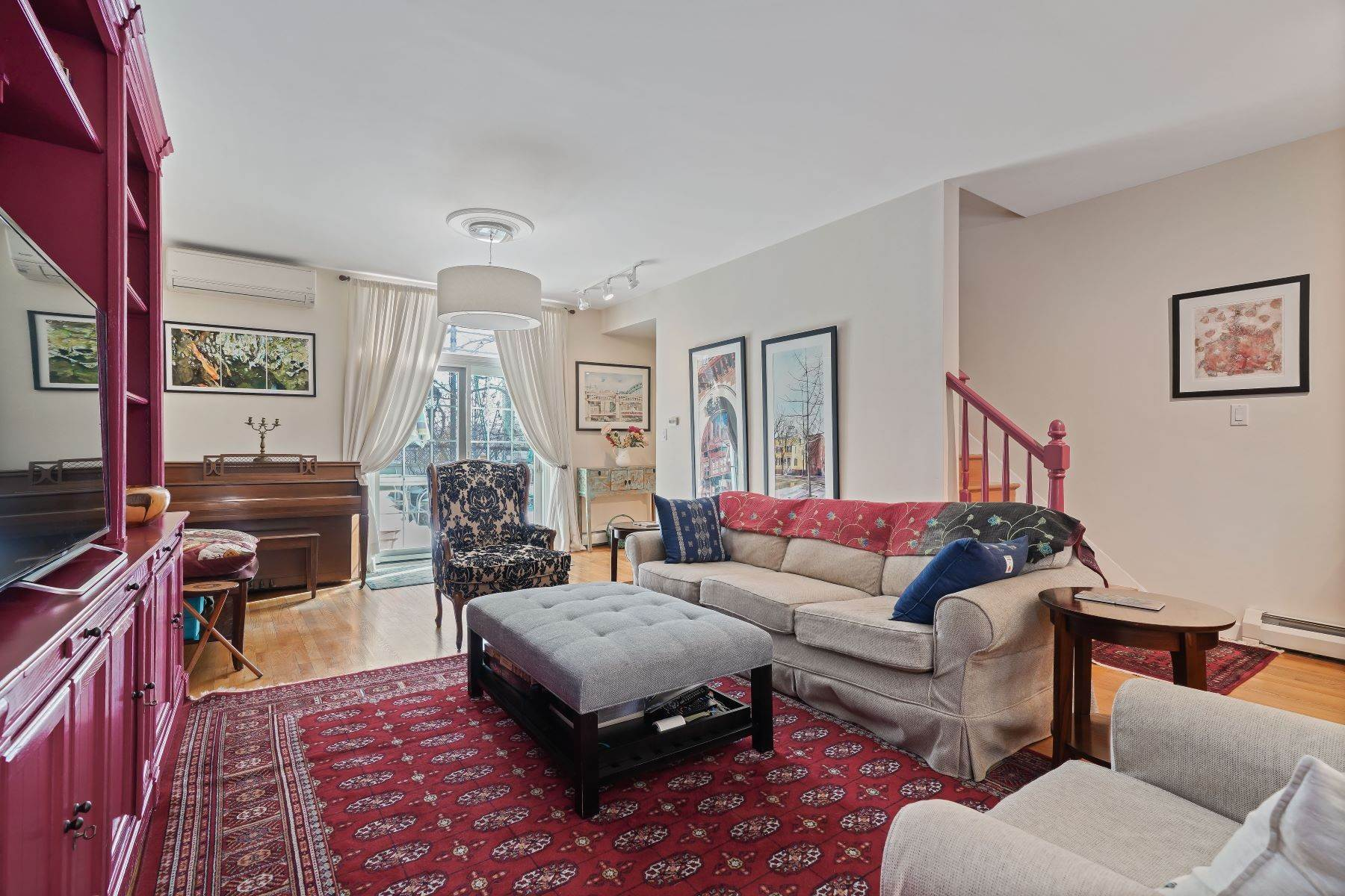 townhouses for Sale at 3 Dennett Place Carroll Gardens Townhouse 3 Dennett Place Brooklyn, New York 11231 United States