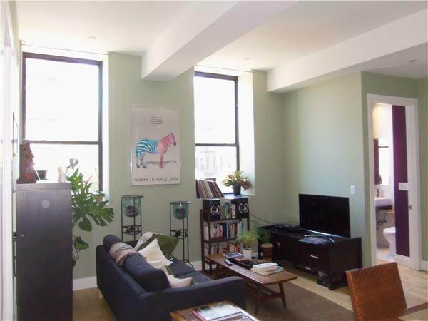 Condo at 198 Roebling St. 3-B Brooklyn, New York 11211 United States