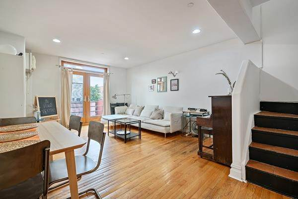 Condo at 150 South 1st St 5-D Brooklyn, New York 11211 United States