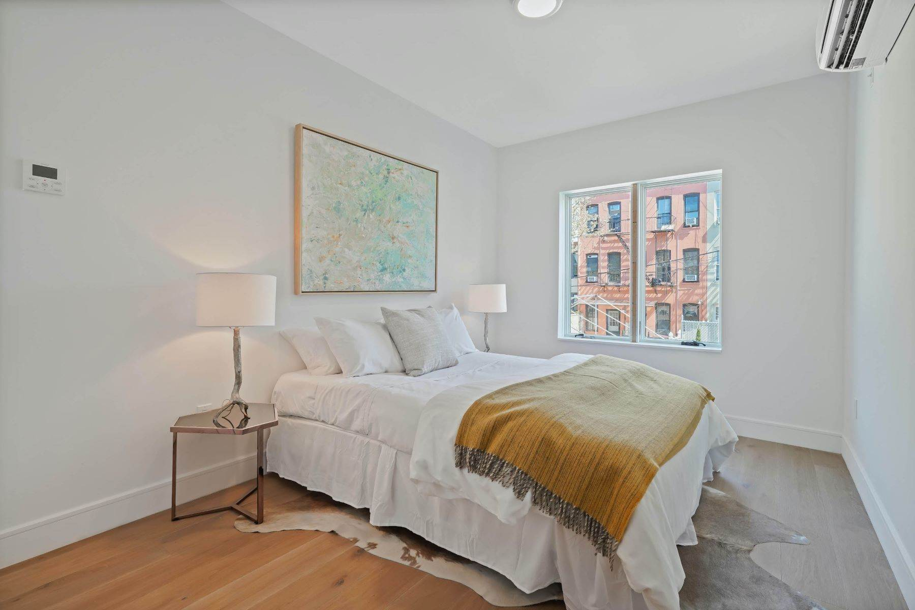 15. Condominiums for Sale at Linden Street Condominiums 400 Linden Street #Garden 400 Linden Street #Garden Brooklyn, New York 11237 United States