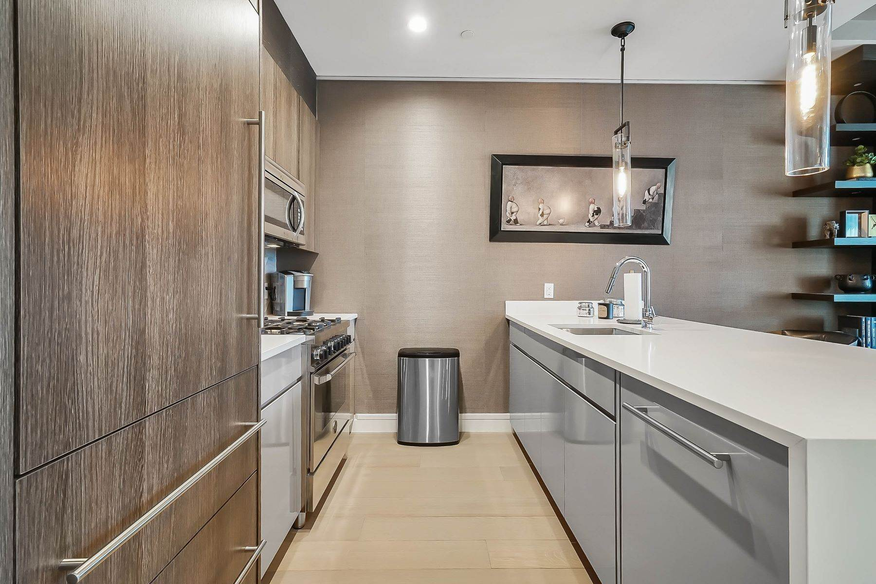8. Condominiums for Sale at The Stanton 695 6th Avenue 3K Brooklyn, New York 11215 United States