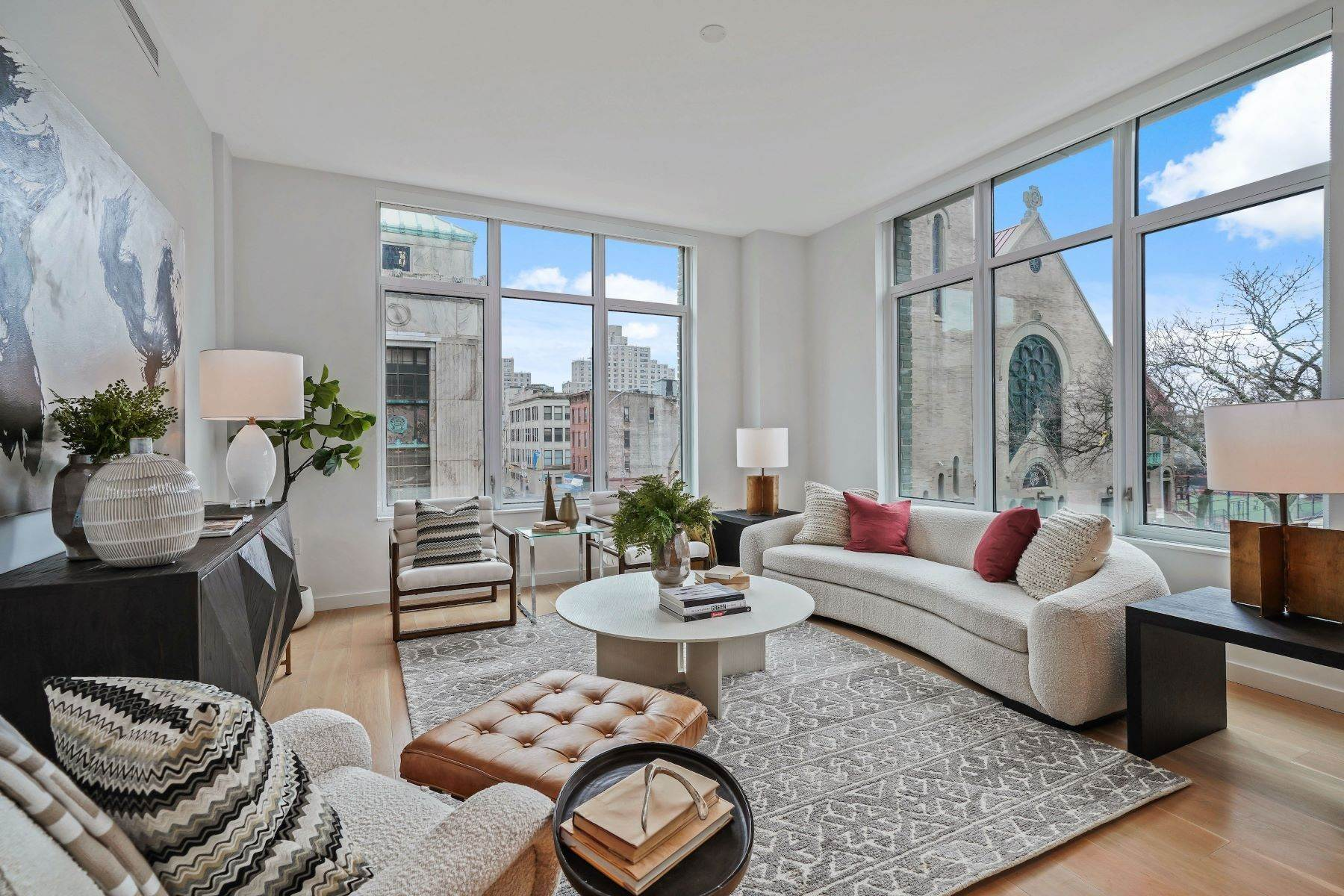 Condominiums for Sale at The Hendrik 509 Pacific Street #3B Brooklyn, New York 11217 United States